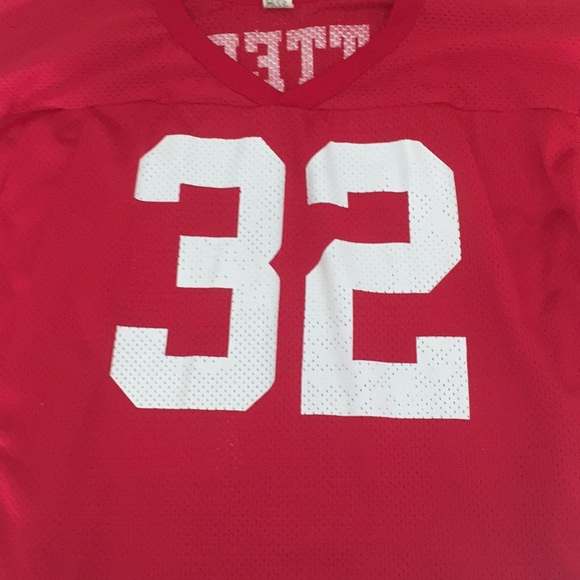 new product f2cea bcd6e Vintage 49ers Jersey